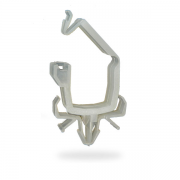Wire Saddles Top Entry Locking 1