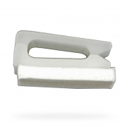Adhesive Low Profile Micro Clips
