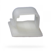Side Entry Adhesive Cable Clamp