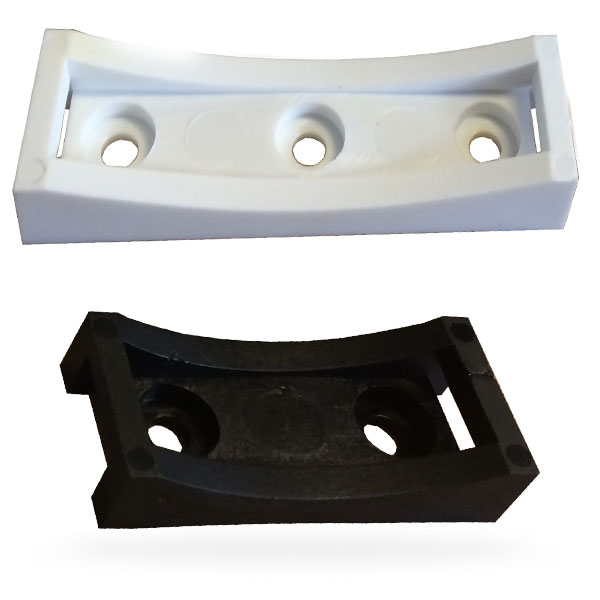 Saddle Cable Tie Mounts Ultra Heavy duty-Nyfast