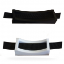 Saddle Tie Mounts-Heavy duty