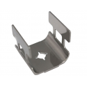 Stainless Steel Trunking Clip