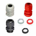 Cable Glands PG Thread PG21