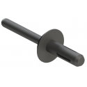 Nylon Blind Rivet - 64074