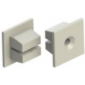 Nylon Screw Grommet - 66074