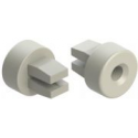 Nylon Screw Grommet - 38074