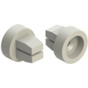 Nylon Screw Grommet - 58074