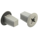 Nylon Screw Grommet - 27074
