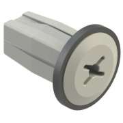 Nylon Screw Grommet - 57074