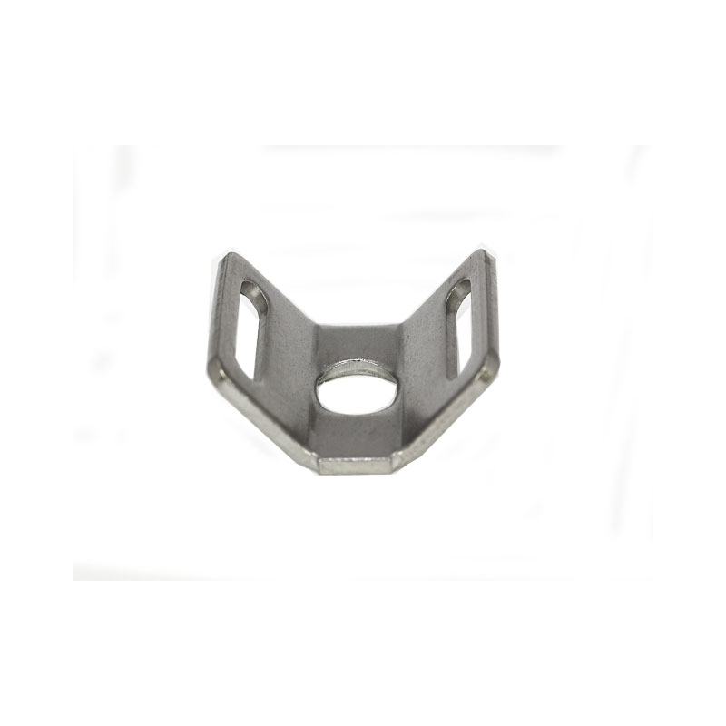 Cable Tie Mount Stainless Steel