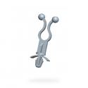 Stand-off Twist Lock Ties