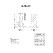 Reverse Circuit Board Support 11