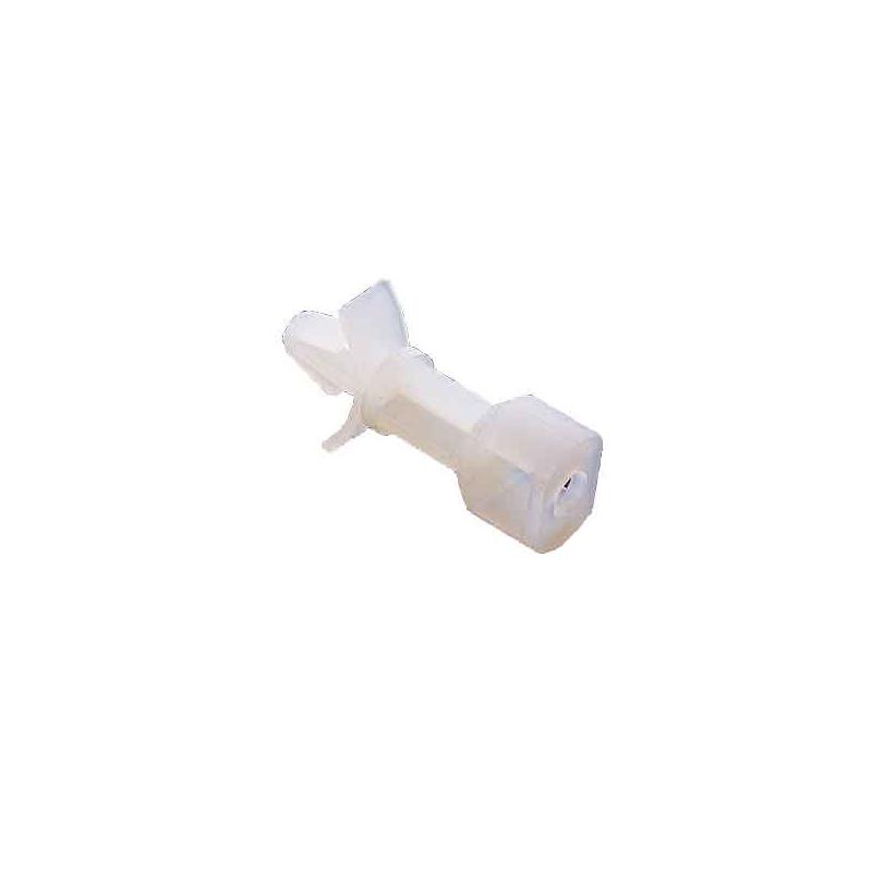 Snap Rivet Lock Support Arrowhead