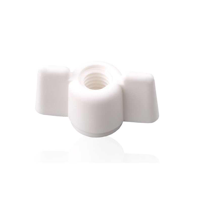 Metric Nylon Wing Nuts Special