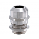 Stainless Steel Metric Cable Gland M12