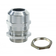 Stainless Steel Metric Cable Gland M40