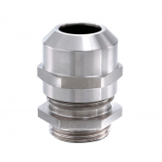 Stainless Steel Metric Cable Gland M50