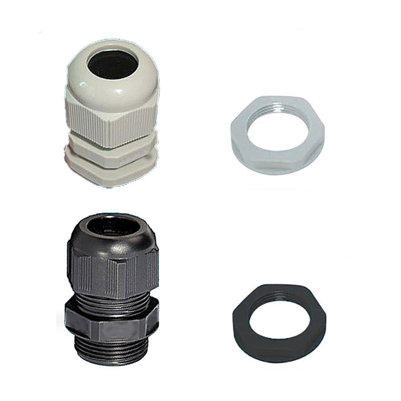 Metric Cable Gland M50