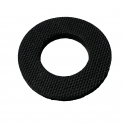 Metric Standard Rubber Washers