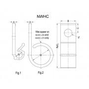 Nylon Wire Harness Clamp