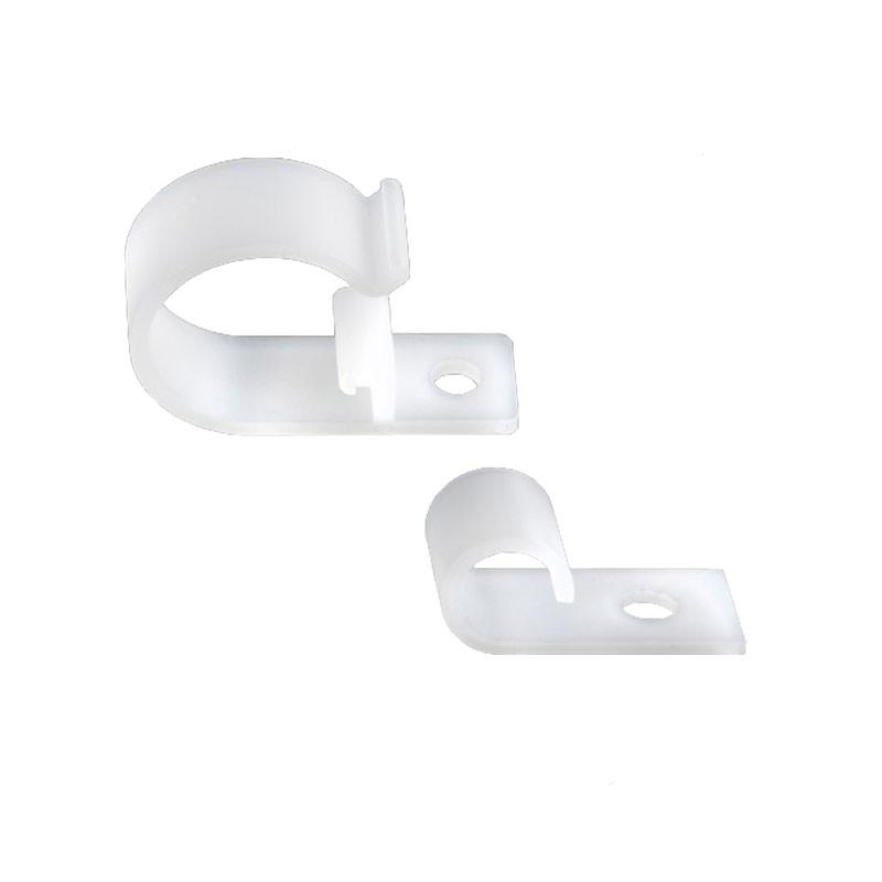 Nylon Wire Harness Clamp EX