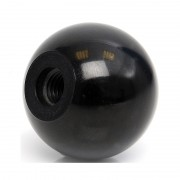 Ball Knob Gloss Finish