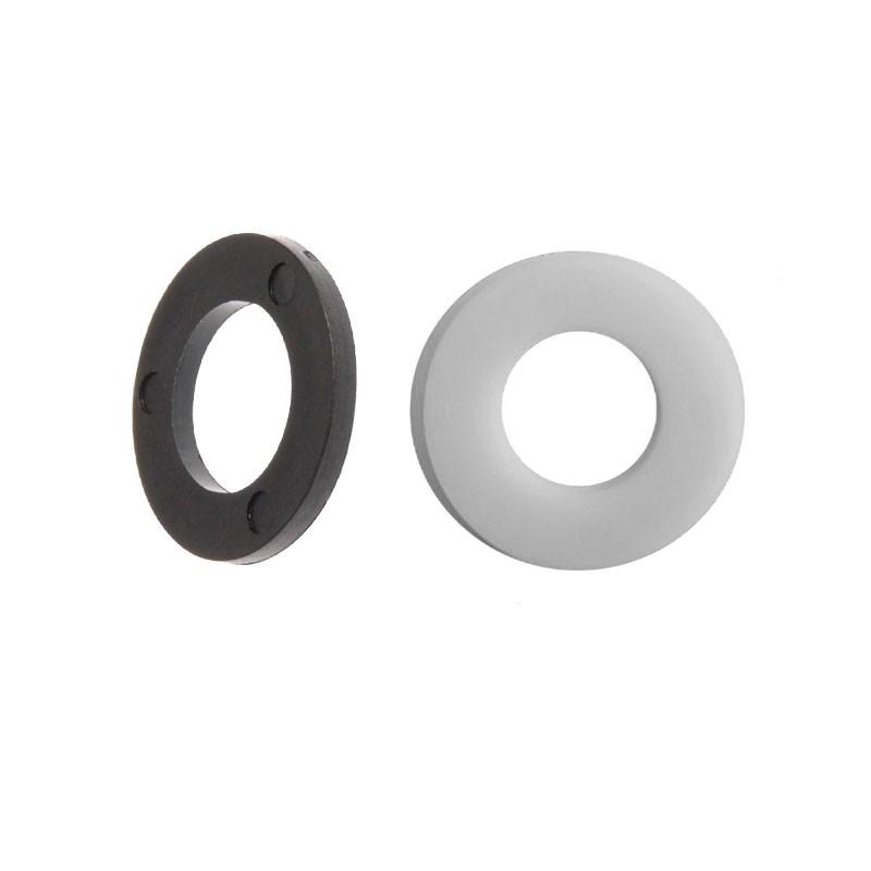 DIN 125 Metric Nylon Washers