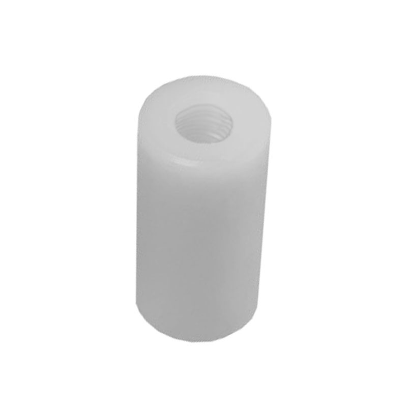Metric Tapped Round nylon Spacers