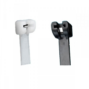 Steel Tooth Cable Ties