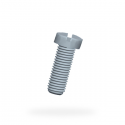 Metric Cheese Head Machine Screw