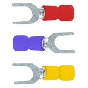 Fork Terminals- Insulated