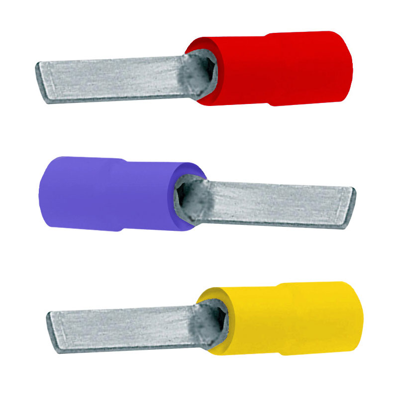 Blade Terminals- Insulated