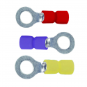 Ring Terminals- Insulated