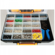 Ferrule Crimp Kit