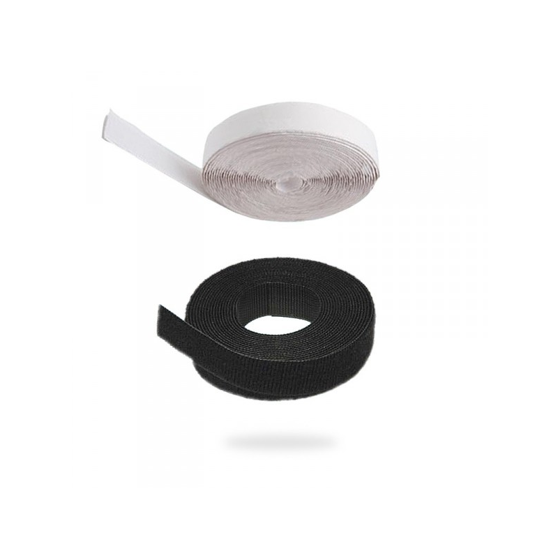 Hook And Loop Tape – Rubber Adhesive