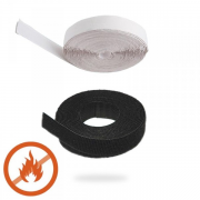 Hook And Loop Tape – Non Flammable
