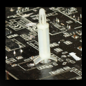 Locking Circuit Board Support Posts Series 9