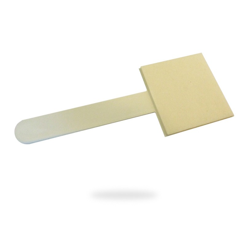 Self Adhesive Aluminium Hook Clips - ACCSAHC254254