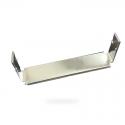 Self Adhesive Aluminium Open Arm Clip 2 Series