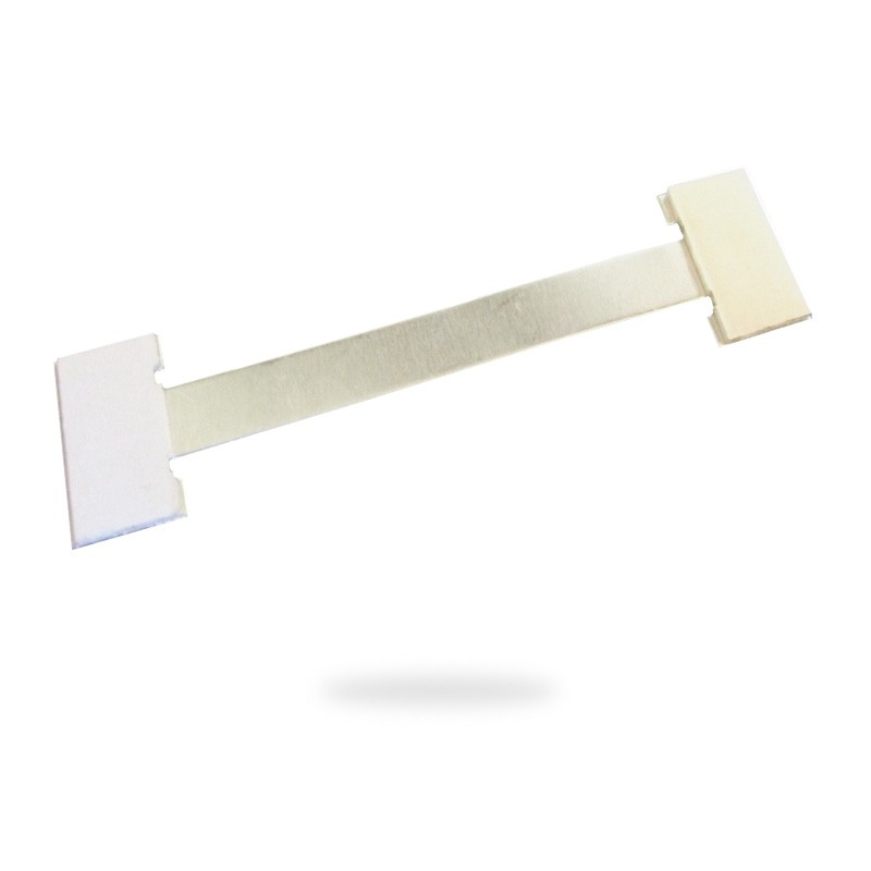 Aluminium Self Adhesive Reverse Bridge Clips