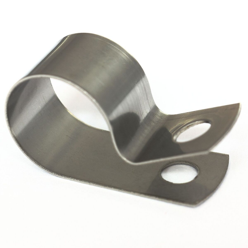 Stainless Steel P Clips